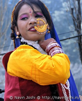 Kumaoni Girls (2)