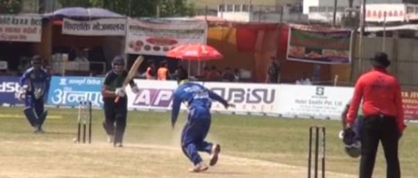 डीपीएल क्रिकेट: बिराटनगर किङ्स फाइनलमा