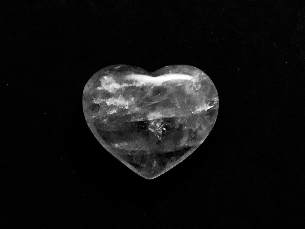 Pure Soul Love Heart