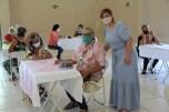 Comemoração do Dia das Mães reuniu as mães do Centro Conviver (14)