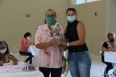 Comemoração do Dia das Mães reuniu as mães do Centro Conviver (23)