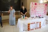 Comemoração do Dia das Mães reuniu as mães do Centro Conviver (52)