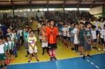 Abertura da 24.a Copa Chama de Futebol de Salão, em Naviraí (2)