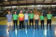 Abertura da 24.a Copa Chama de Futebol de Salão, em Naviraí (86)