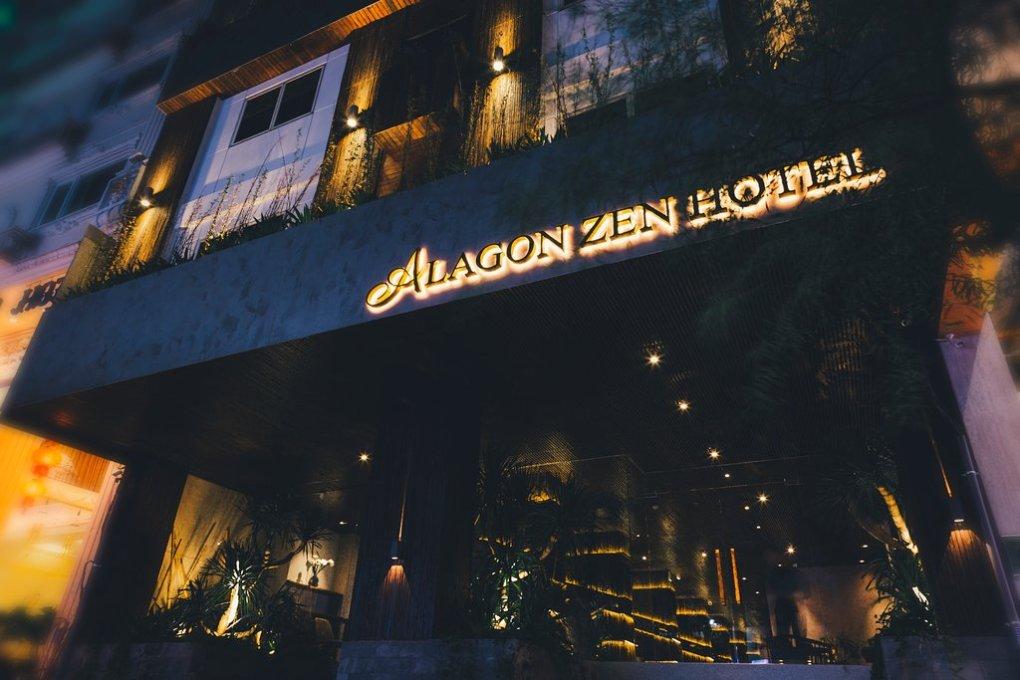 Alagon Zen Hotel & Spa