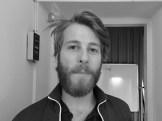 """Hvem vil du gerne være som brobygger? Victor Kjærulf, medicinstuderende på Københavns Universitet: """"Jeg tror gerne, jeg vil være den rolige, den rumlige. Jeg vil gerne være eksemplet på, at der er grund til at have tillid."""""""