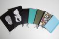 Nogle af Jades bullet journals