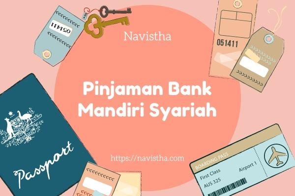 pinjaman bank mandiri syariah