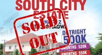 South City Estate (Phase 2)