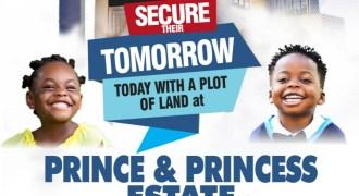 Prince & Princess Estate