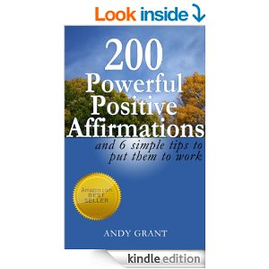 200 Powerful Positive Affirmations