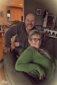 Andy and Lori Grant