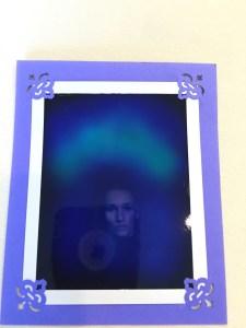 Blue Aura