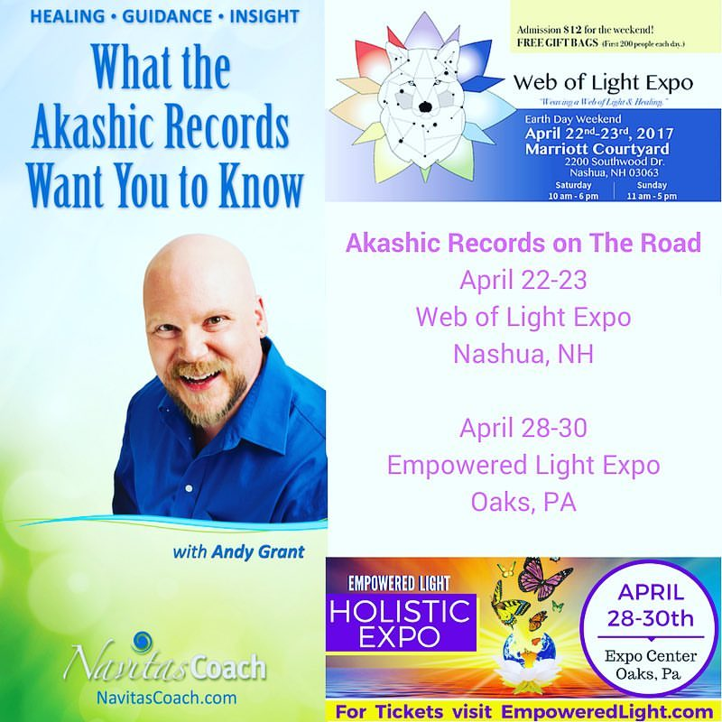 Join me in Nashua NH, or Oaks, PA
