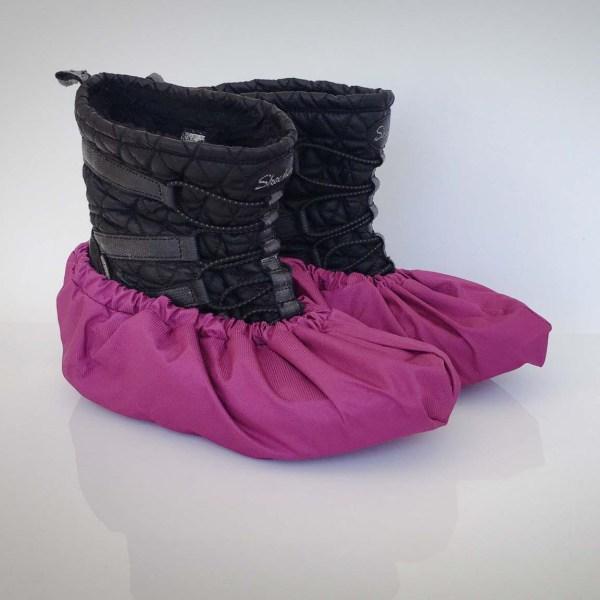 návleky na topánky