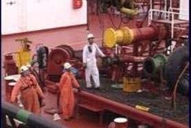 Safety — ISM-code. Безопасность жизнедеятельности на море