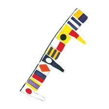 Международный свод сигналов  -  МСС-65