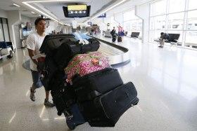 Что взять в первый рейс?