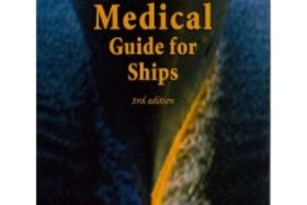 International Medical Guide for Ships (IMGS) на русском языке