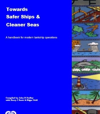 A handbook for modern tankship operations