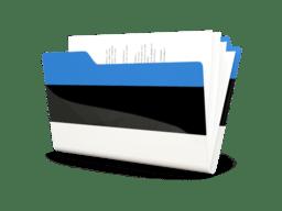 estonia folder icon 256 Тренажерные центры