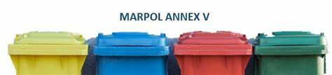 MARPOL Annex V Вопросы и Ответы