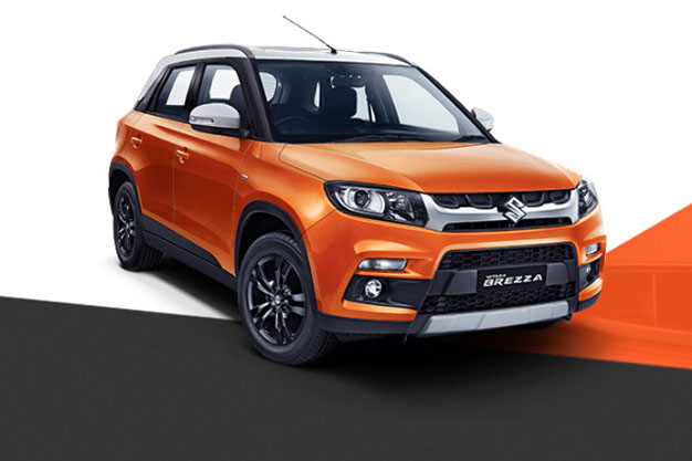Maruti Suzuki Car Dealer in Thane
