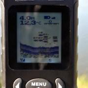 sonar wireless crap ten navoplantat