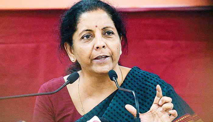 Lockdown in the India again?, Indications given by Finance Minister Nirmala Sitharaman,