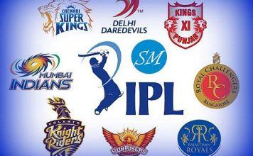 दिल्ली आईपीएल