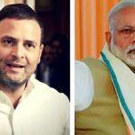 राहुल गाँधी और मायावती