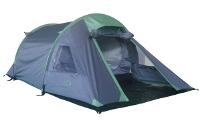 Двухслойная палатка.