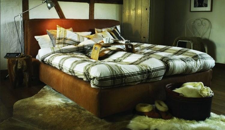 Кровать Бет