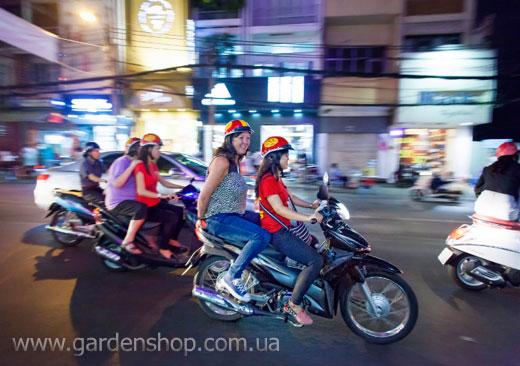 Мотоциклы в Gardenshop Украина