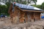 Сонячні електростанції для дому.