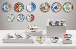 Дизайнерская посуда.Хит или кит?