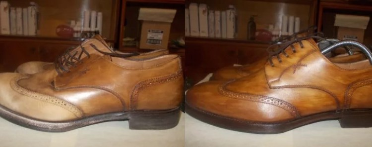 Ремонт обуви. Отделка и покраска своими руками