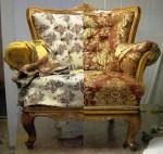 Что представляет собой реставрация мебели?