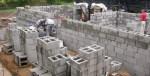 Будівництво гаража з шлакоблоку своїми руками
