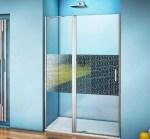Купить душевую дверь с доставкой по Украине