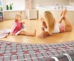 Подбираем электрический теплый пол в квартиру