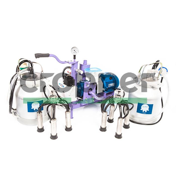 Дамилк УИД-10 «Коза» на 2 ведра