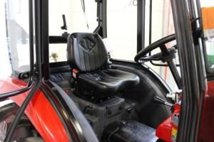 Dong Feng – простой, дешевый, китайский трактор