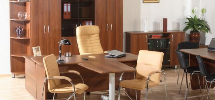 Мебель б/у для офиса от интернет-магазина Д-Мебель