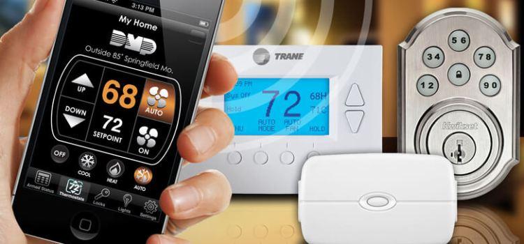 Особенности выбора видеодомофона для многоквартирного дома
