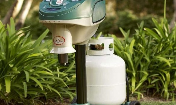 Ловушка для комаров Mosquito Magnet Executive