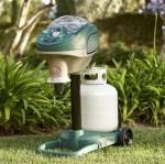 Ловушка для комаров Mosquito Magnet Executive. Обзор и отзывы