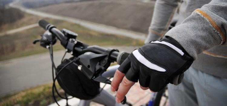 Как выбрать велосипедные перчатки на лето?