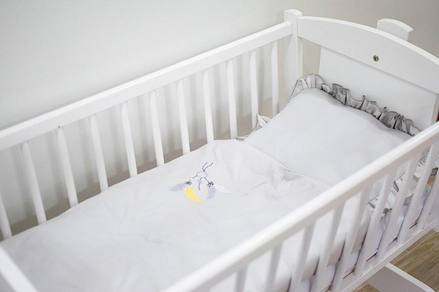постельное для ребенка