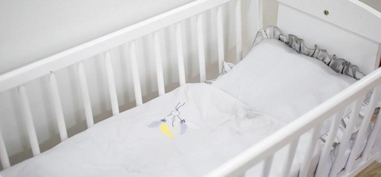 Какое постельное белье лучше выбрать для ребенка?